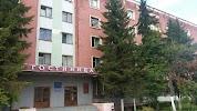 Гостиница-общежитие, Октябрьская улица на фото Орла