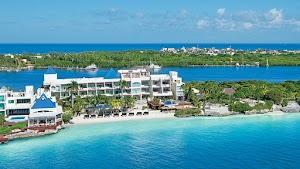 Zoëtry Villa Rolandi Isla Mujeres Cancun