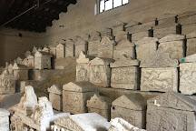 Ipogeo dei Volumni, Perugia, Italy