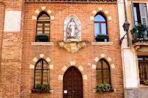 Casa Del Clero, Verona, Italy
