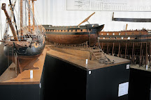 National Museum of the Marine Rochefort, Rochefort, France