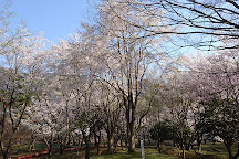Ono Dam Park, Nantan, Japan