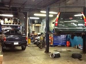 Total Auto Service
