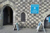 Marlipins Museum, Shoreham-by-Sea, United Kingdom