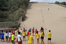 Sand Dune Park, Manhattan Beach, United States