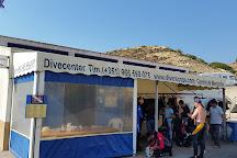 Divers Cape, Sagres, Portugal