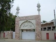 Mahdi Mosque chiniot