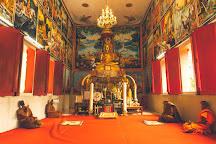 Wat Tham Khao Chakan, Khao Chakan, Thailand