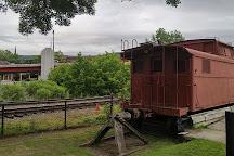 Western Gateway Heritage State Park, North Adams, United States