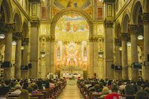 Basilica de Nossa Senhora de Nazare, Belem, Brazil