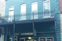 Hats, Hides & Heirlooms, Eureka Springs, United States