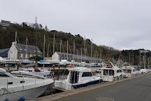 Port de Plaisance de Saint Brieuc - Le Legue, Saint-Brieuc, France