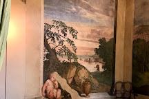 Villa dei Vescovi, Luvigliano, Italy