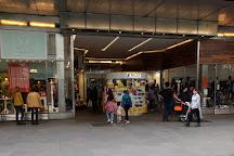 Palace Garden Centro Comercial, Rosario, Argentina