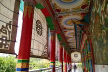 Drigung Kagyud Dharmaraja Foundation, Lumbini Sanskritik, Nepal