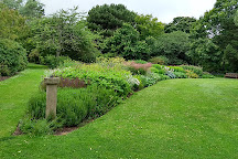 St Andrews Botanic Garden, St. Andrews, United Kingdom