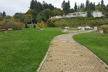 West Bay Park, Olympia, United States