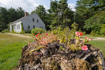 Russell-Colbath Homestead, Conway, United States