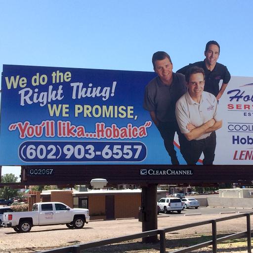 Hvac Services in Phoenix