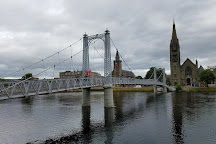 River Ness, Inverness, United Kingdom
