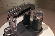 Nespresso Flagship Boutique, London, United Kingdom