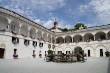 Castle Herberstein, Hirnsdorf, Austria