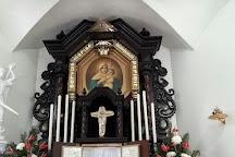Santuario de Gracas Schoenstatt, Londrina, Brazil