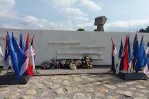Bubanj Memorial Park, Nis, Serbia