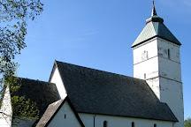 Vaernes Church, Stjordal, Norway