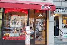 Voila Chocolat, New York City, United States