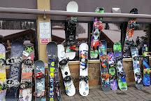 Loveland Ski Area, Georgetown, United States