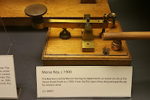 Museum of the History of Science, Oxford, United Kingdom