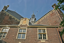 Noorderkerk, Amsterdam, The Netherlands