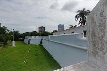 Museu da Cidade do Recife - Forte das Cinco Pontas, Recife, Brazil
