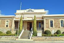 Burra Town Hall, Burra, Australia