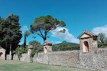 La Scarzuola, Montegabbione, Italy