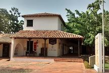 Museo Casa Natal del General Santander, Cucuta, Colombia