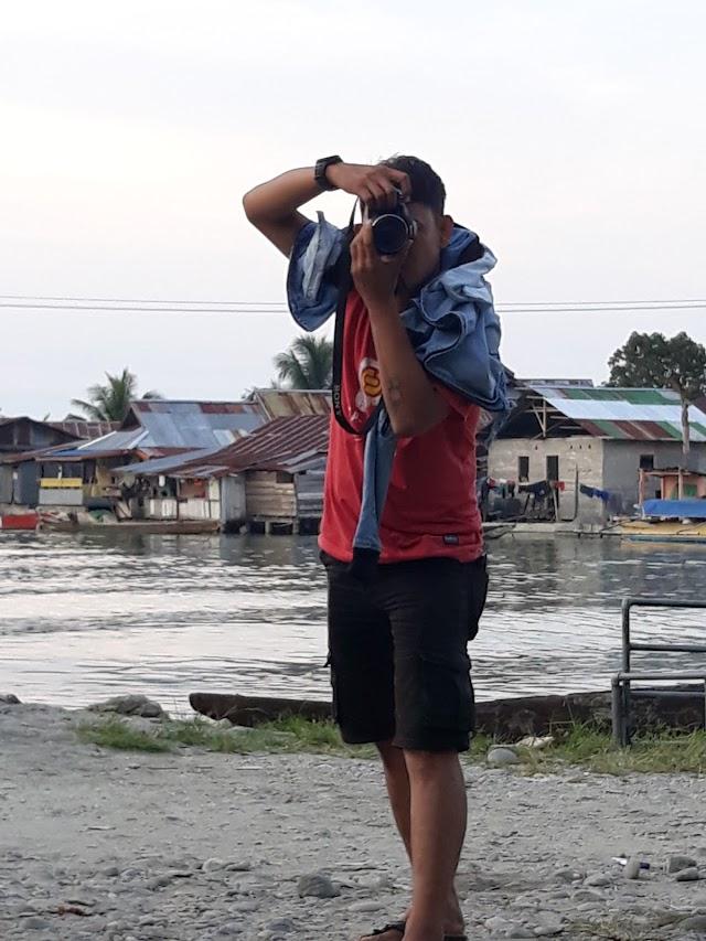 Lorong Merpati, Kayamanya, Kabupaten Poso, Sulawesi Tengah