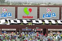 Territorio Santos Modelo, Torreon, Mexico