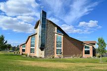Holy Spirit Catholic Parish, Great Falls, United States