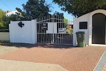 Pro Hart Gallery, Broken Hill, Australia