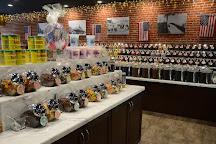 Chippewa Candy Shop, Chippewa Falls, United States