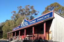 The Shop in the Bush, St Helens, Australia