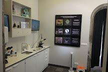 OMIC - Observatorio Microbiano dos Acores, Furnas, Portugal