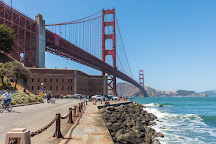 Fort Point, San Francisco, United States