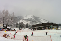 Hakuba Norikura Onsen Ski Resort, Otari-mura, Japan