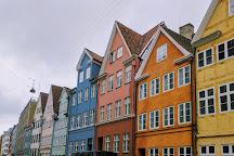 Filmhuset, Copenhagen, Denmark