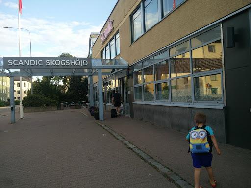 Scandic Skogshöjd