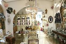 Giorgia P. Gioielli, Castel Gandolfo, Italy