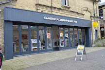 Cameron Contemporary Art Gallery, Hove, United Kingdom